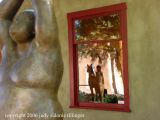 art reflected