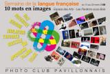 Semaine de la langue française 2008