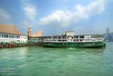Tsim Sha Tsui Star Ferry