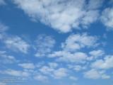 Blue Sky @ ISO80
