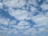 Blue Sky @ ISO400