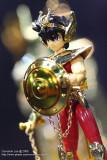 Tamashii Nation  聖鬥士星矢