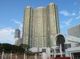 The Victoria Towers