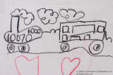 Train by Jonathan
