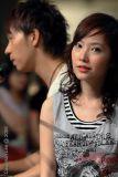 Meg Chan & Denis Ng