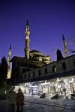 Blue Mosque #0604