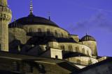 Blue Mosque #0606