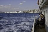 Ferry To Uskudar #0710