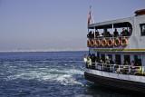 Ferry To Heybeliada #0880