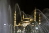 Blue Mosque #0803