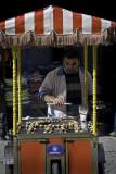 Chestnut Vendor #0670