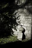 Grave, Istanbul #0690