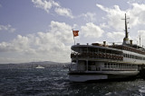Ferry To Uskudar #0694