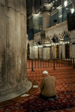 Blue Mosque #0471
