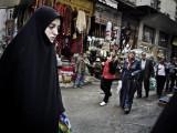 Woman, Grand Bazaar #13160