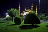 Blue Mosque #0807