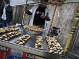 Chestnut Vendor #13165