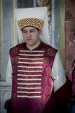 Guard, Topkapi Palace #0659