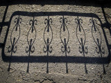 Shadow Railing