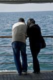 Lovers, Ferry To Heybeliada  #0833