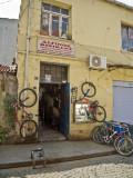 Bicycle Shop, Balat #13052