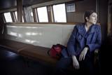 Nicole On Ferry #0754