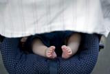 Ethan's Feet