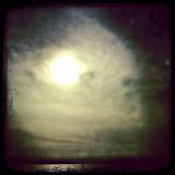 Sun Sea Sky