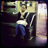 Thought, 135th Street