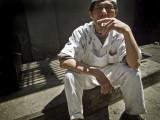 Chef, Cigarette Break