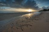 Punsand Beach sunrise (DSC4914-16))
