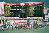 Cricket England in Jamaica 1998 Test Match Abandoned !
