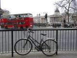 London & England 2001-2003