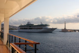 Legend of the Seas - Messina