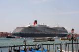 Queen Victoria - Veneza