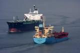 Nakskov Maersk x Alexandros M