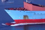 Maersk Boston