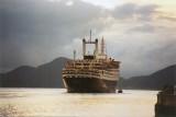 Ships P - T