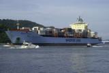 Maersk Buton