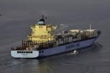 Maersk Bali
