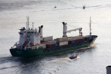 Port Tejo