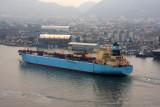 Maersk Visual