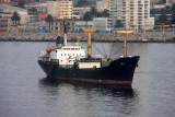 Noa II - Valparaiso