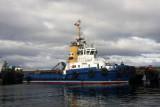 Otway - Punta Arenas