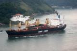 Panama Express