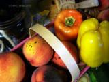 Fresh Organic Vegetables.