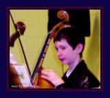 School Concert  (Advanced Cello)