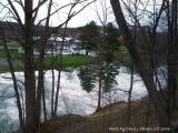 Bruceton Mills, West Virginia (USA) Farm and Lake.JPG