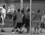 Street Basketball.