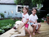 A Child's Best Friend!